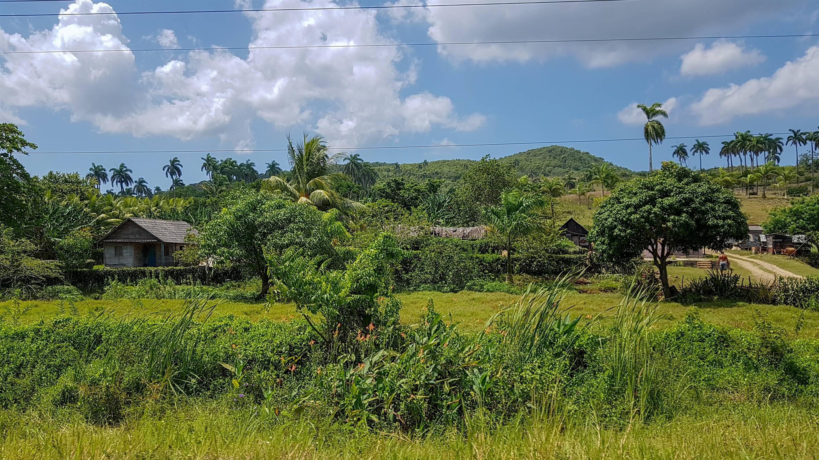 Moa-Baracoa - CUBA