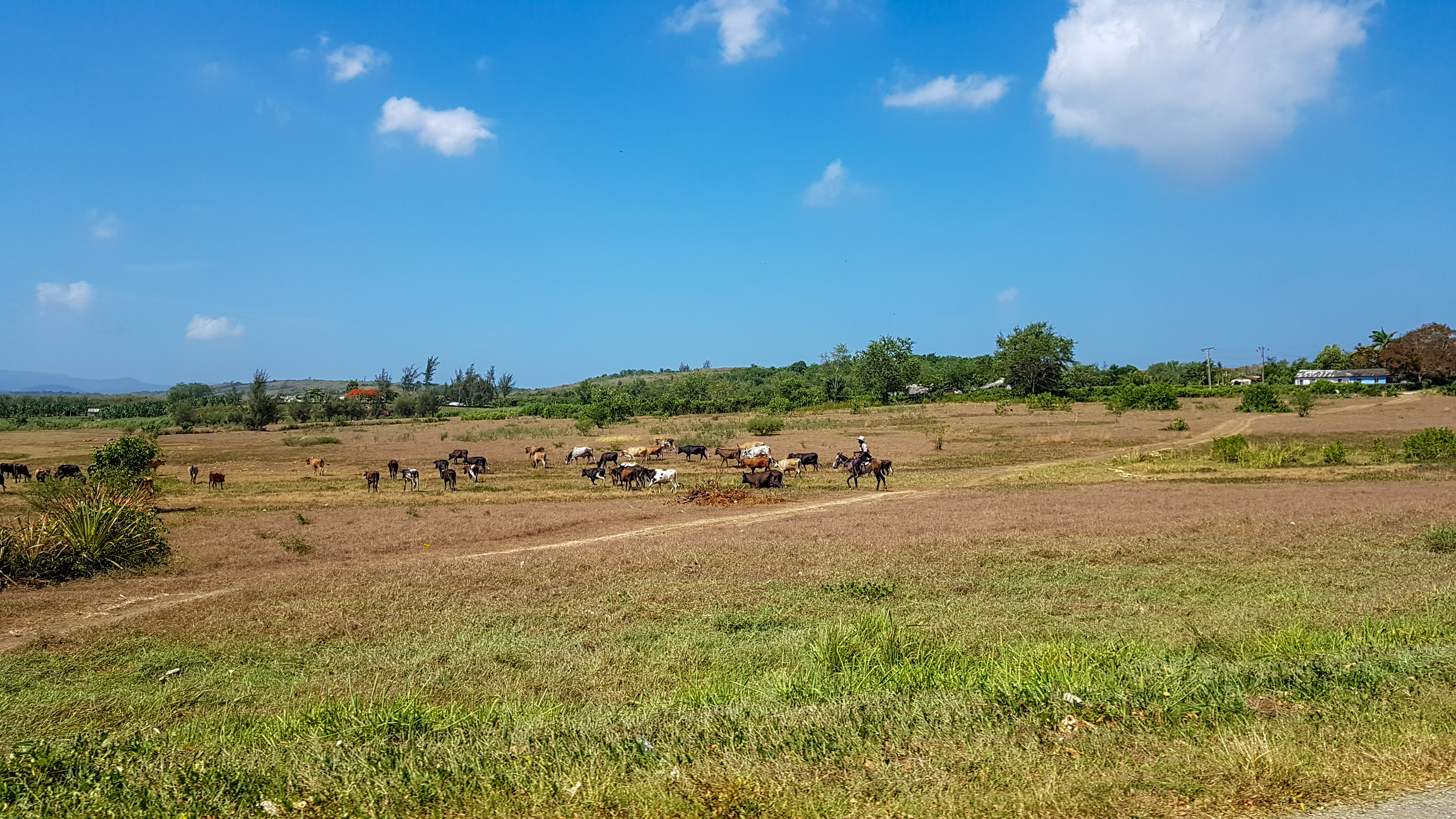 Gibara-Baracoa - CUBA