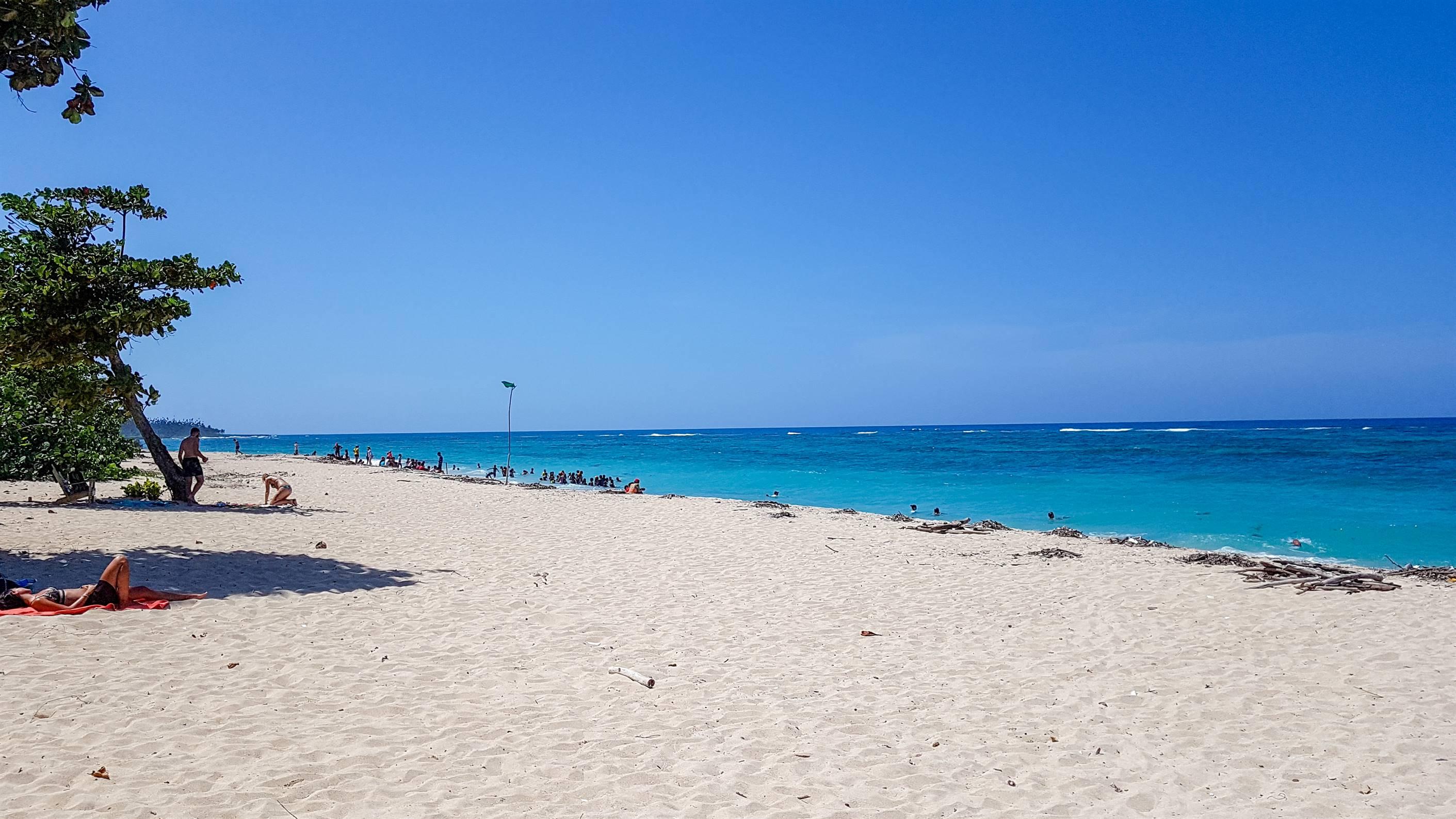 Playa Maguana - CUBA