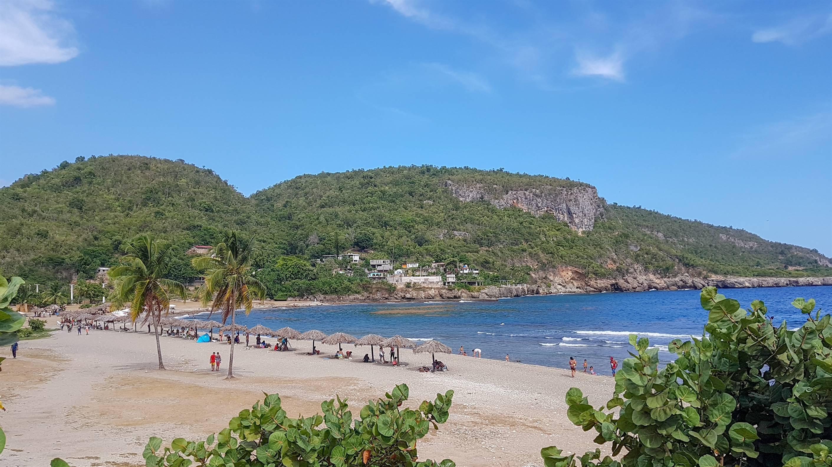 Playa Siboney - CUBA