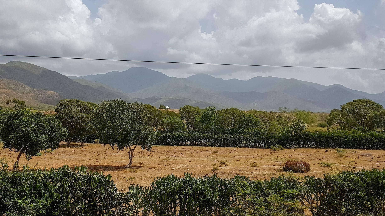 Barcoa-Santiago de Cuba - CUBA
