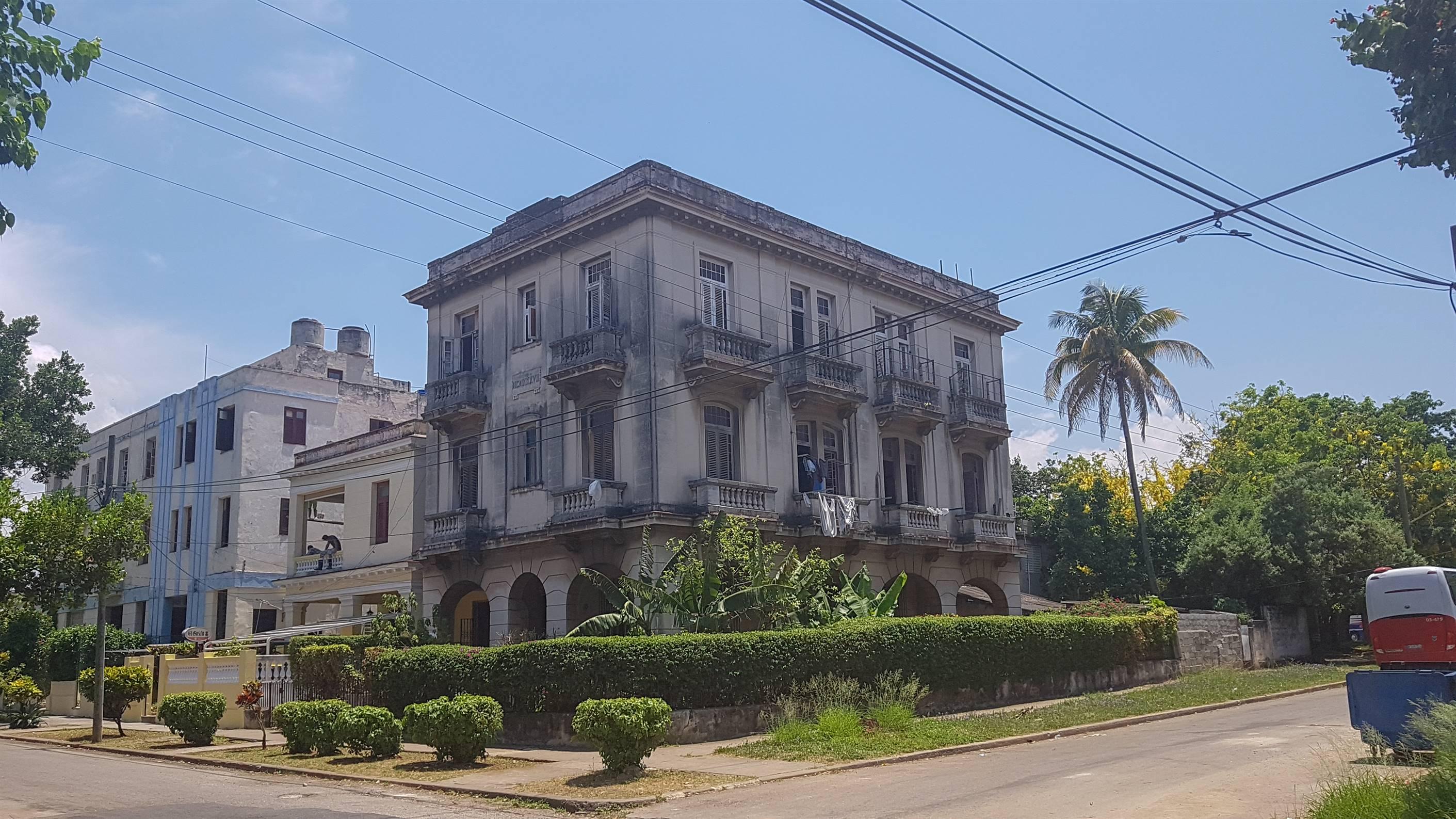 Le Vedado - La Havane - CUBA