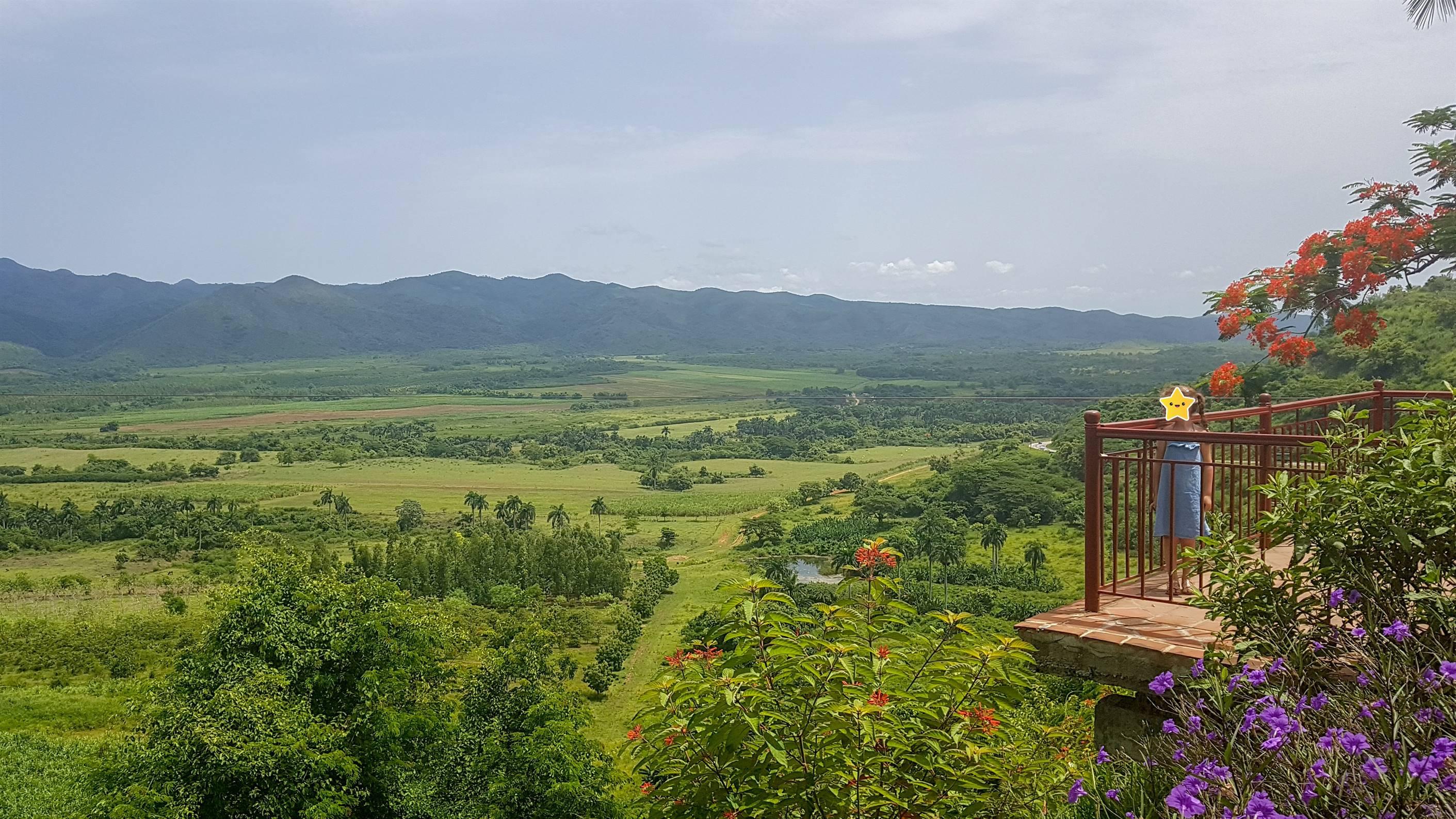 La Vallée de Los Ingenios - CUBA