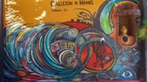 Callejon de Hamel, La Havane, Cuba