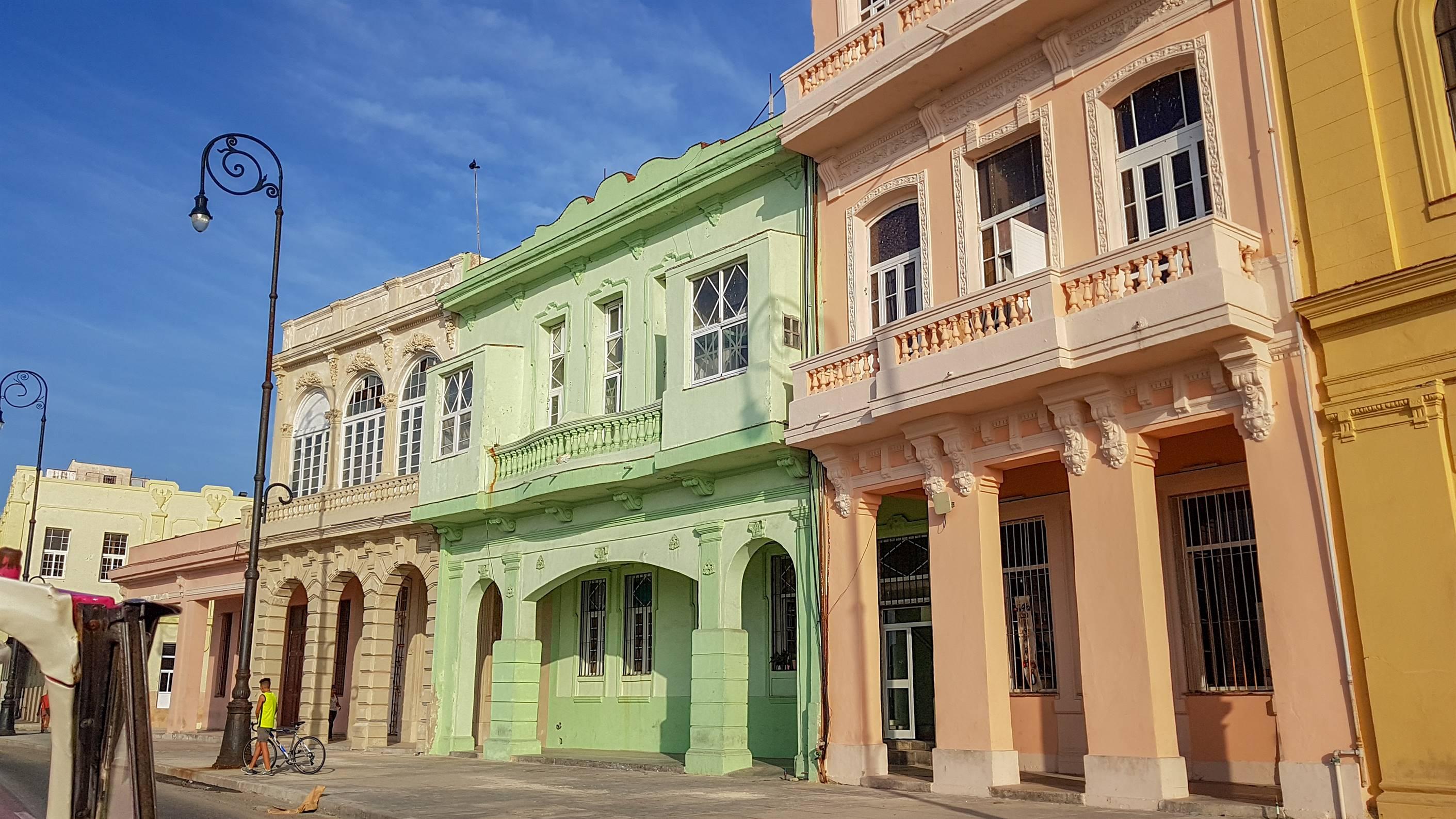 Vedado, La Havane, Cuba