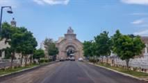 Cementerio de Colon, La Havane, Cuba