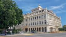 Museo de la Revolucion, La Havane, Cuba