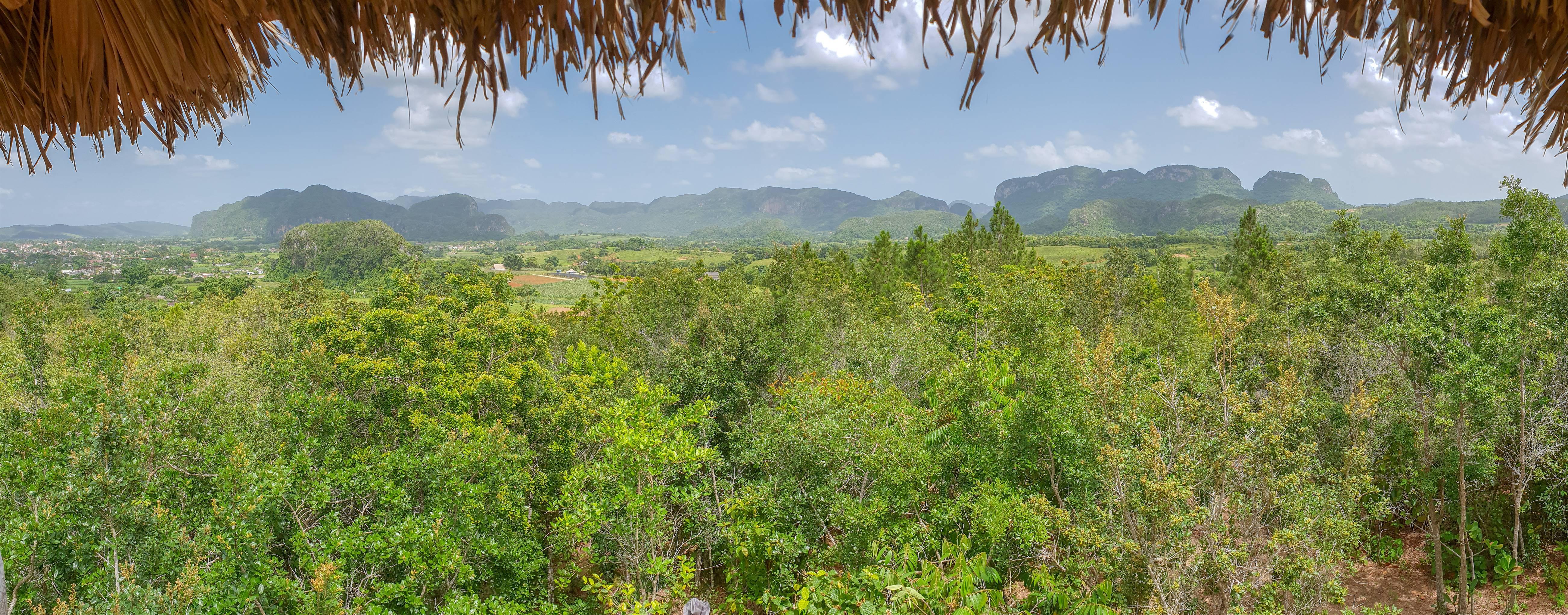 Vallée de Vinales, Cuba