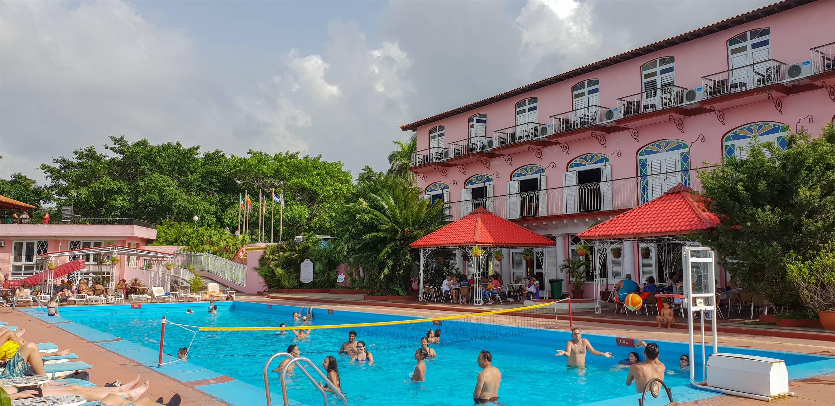 Hotel Los Jazmines, Vinales, Cuba