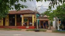El Olivo, Vinales, Cuba