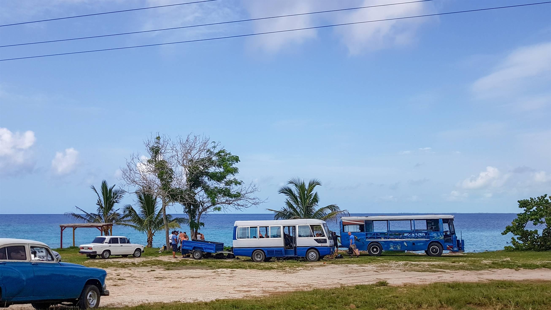 Playa Giron, Cuba