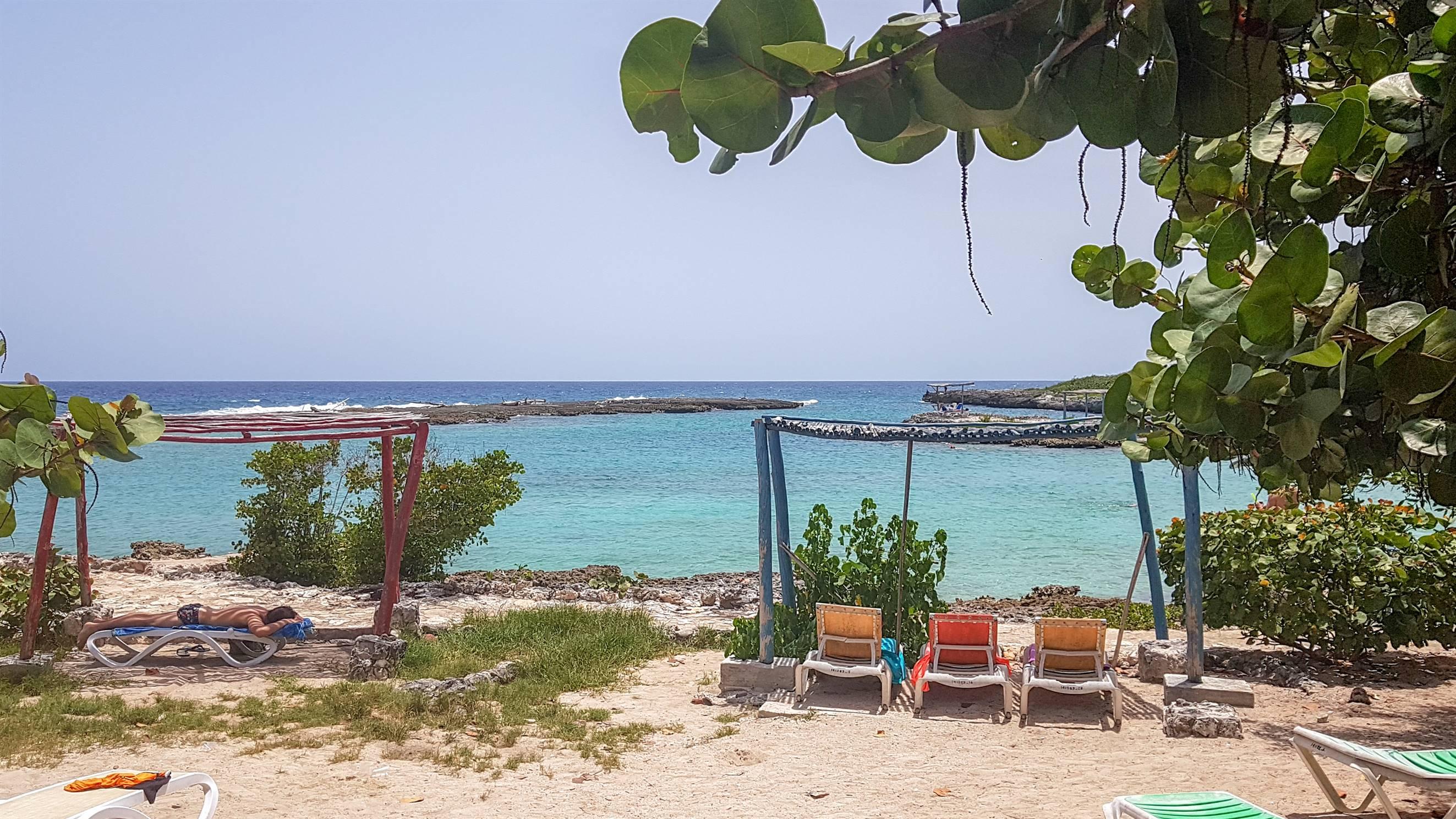 Caleta Buena, Playa Giron, Cuba