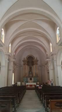 Catedral, Cienfuegos, Cuba