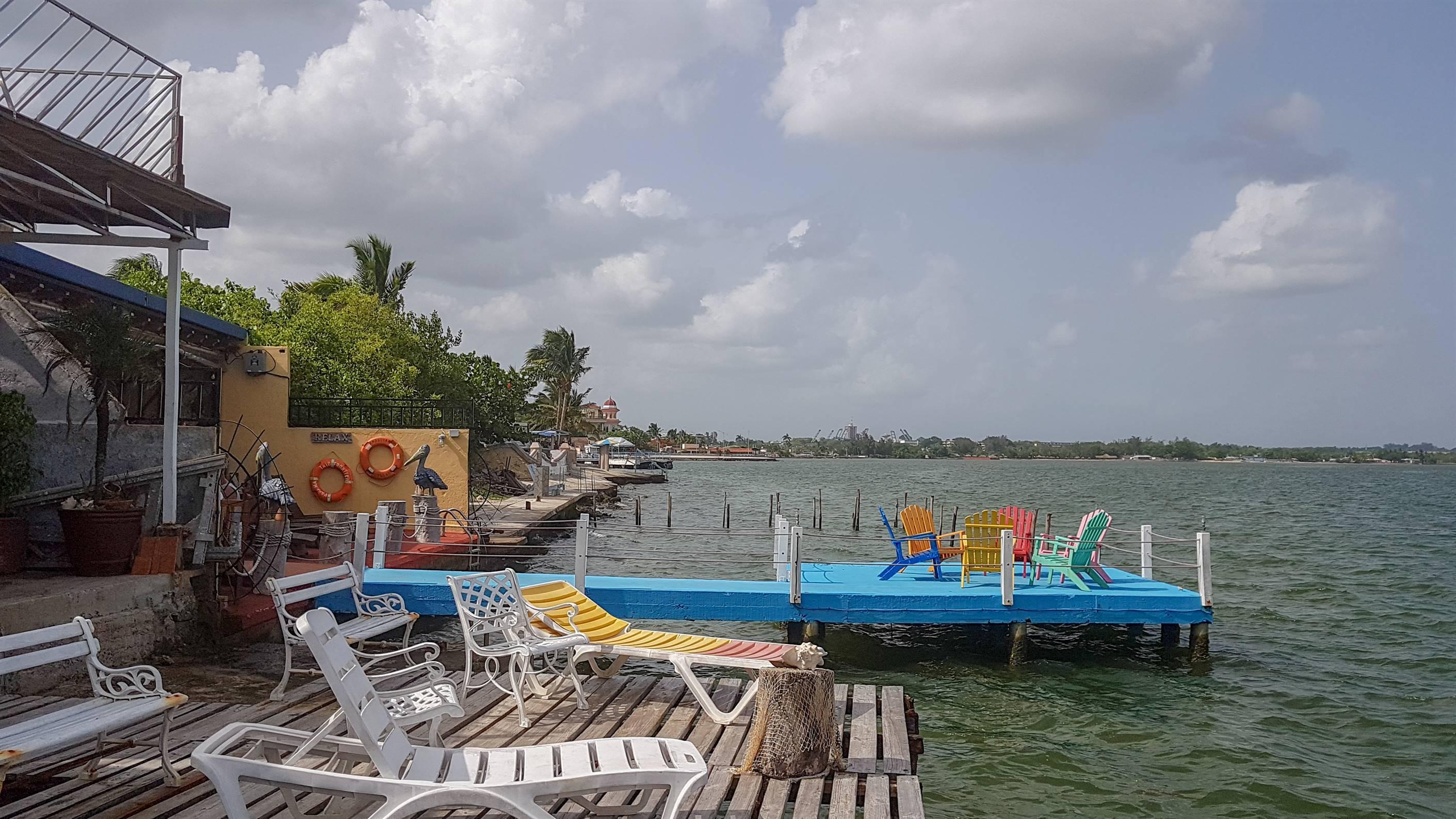 Villa Lagarto, Cienfuegos, Cuba