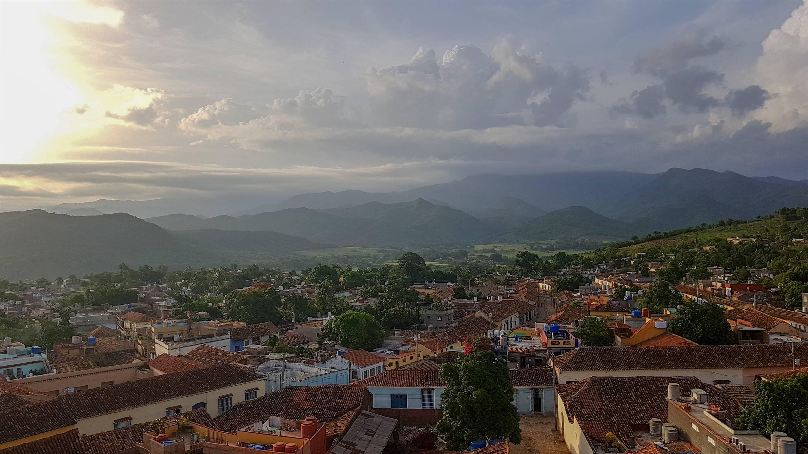 Trinidad, Cuiba