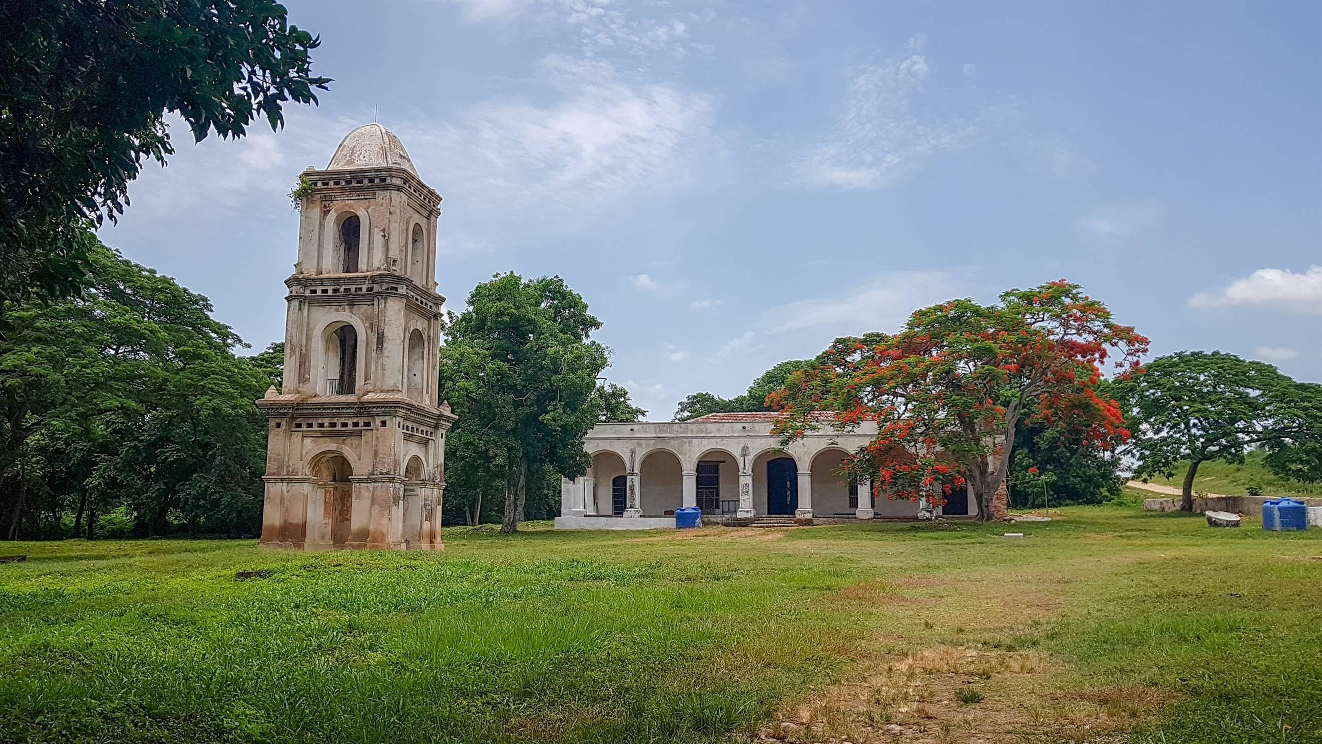 San Isidro, Vallée de Los Ingenios, Trinidad, Cuba