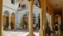 Casa de la diversidad Camaguey Cuba