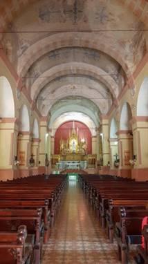 Iglesia de la Merced, Camaguey, Cuba