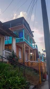 La Colina, Baracoa, Cuba