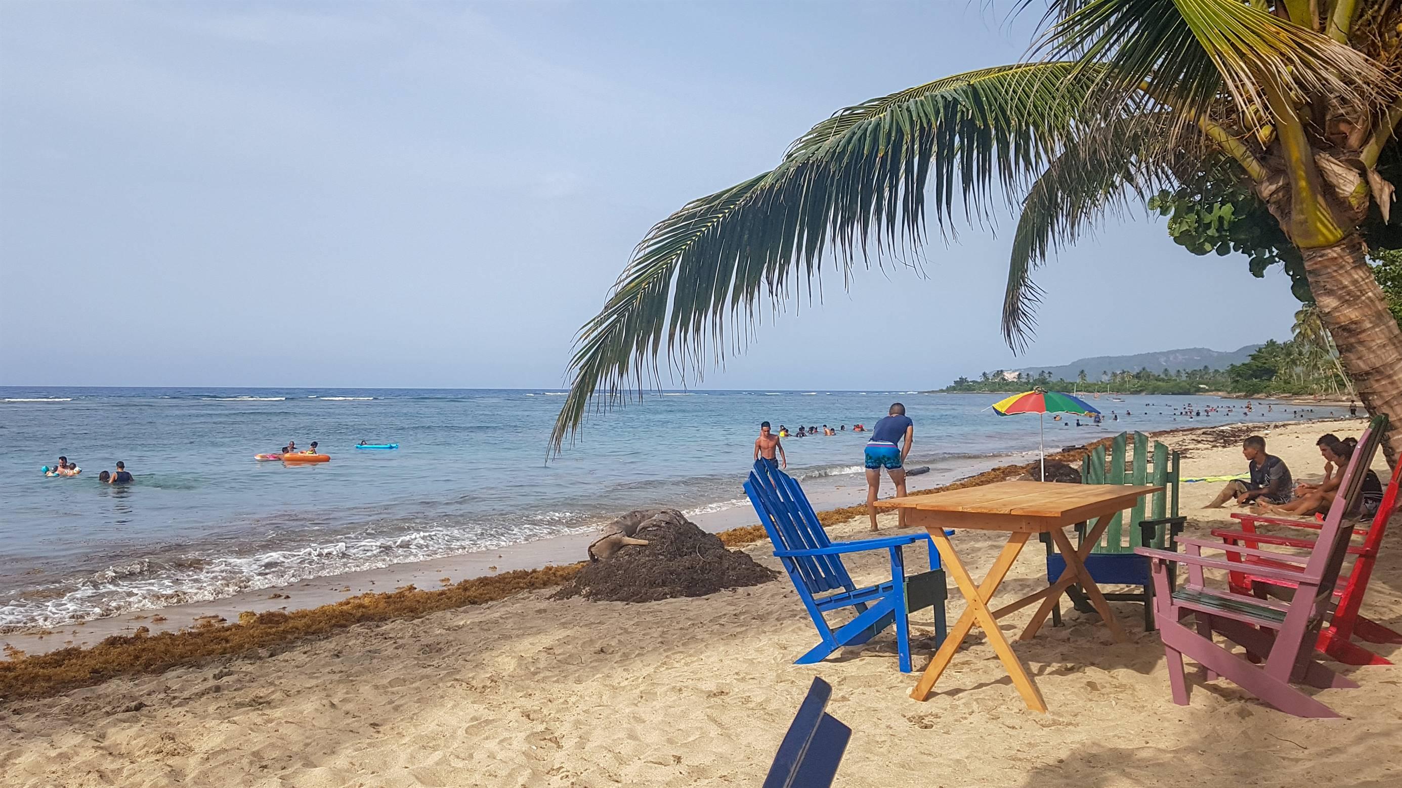 Tato, Playa Manglito