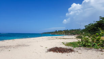 Playa Maguana, Baracoa, Cuba
