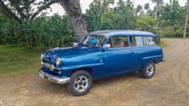 Taxi, Baracoa