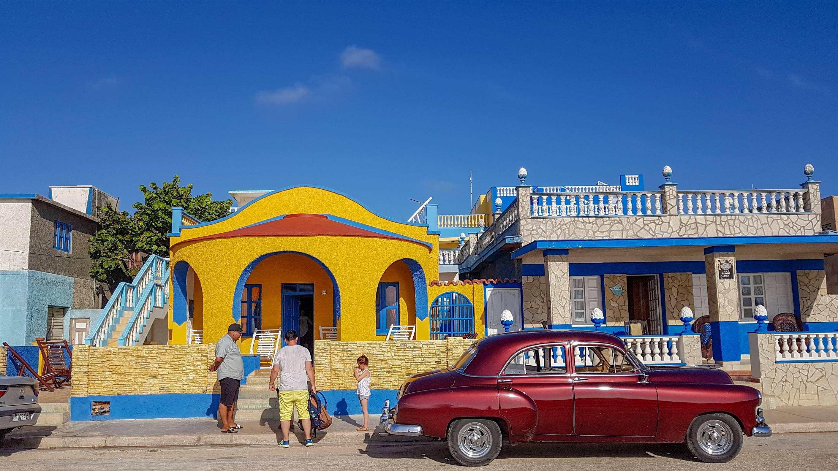 Hostal Sol y Mar, Gibara