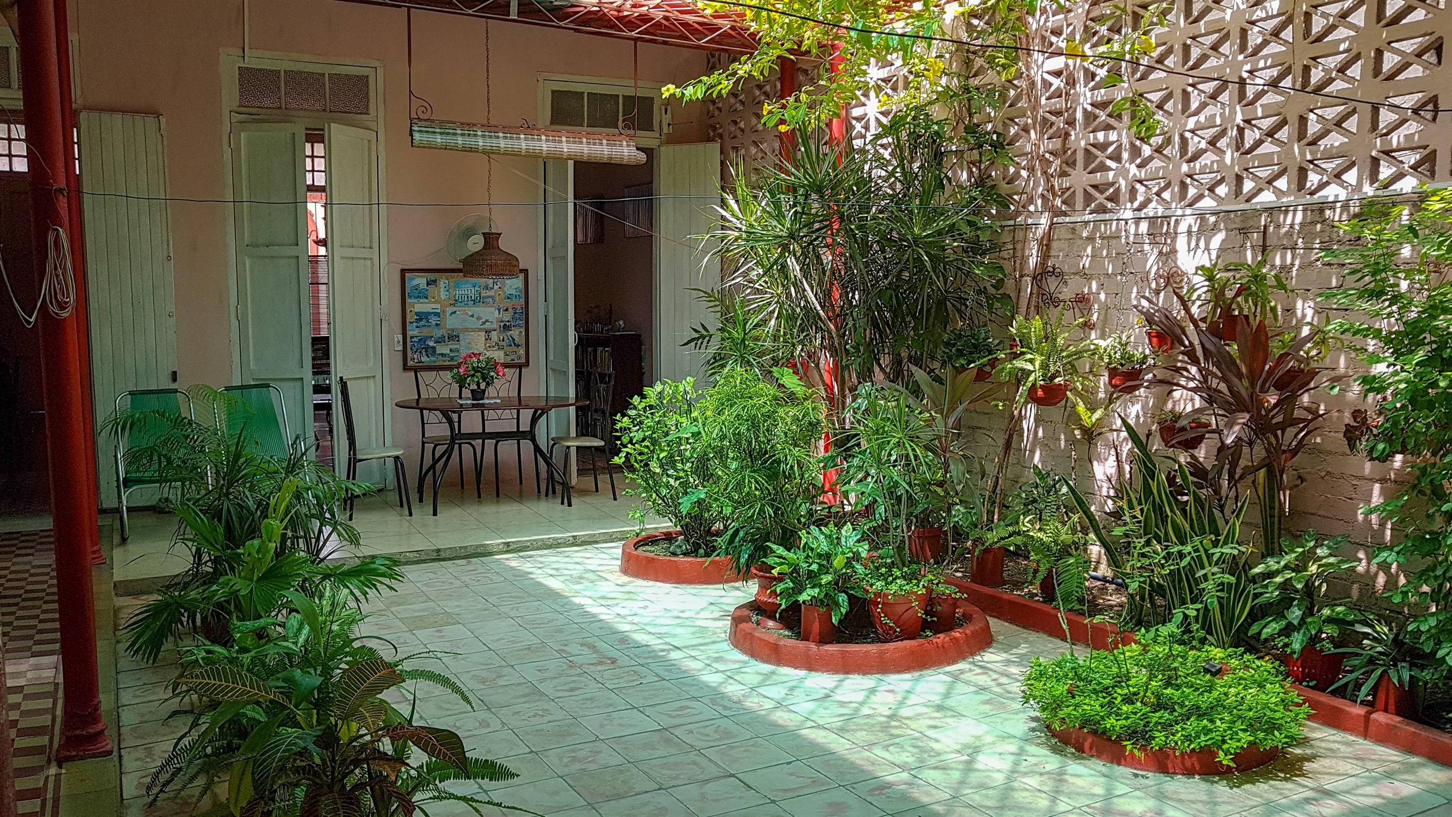 Hostal Colonial myriam y Gladys, Cienfuegos