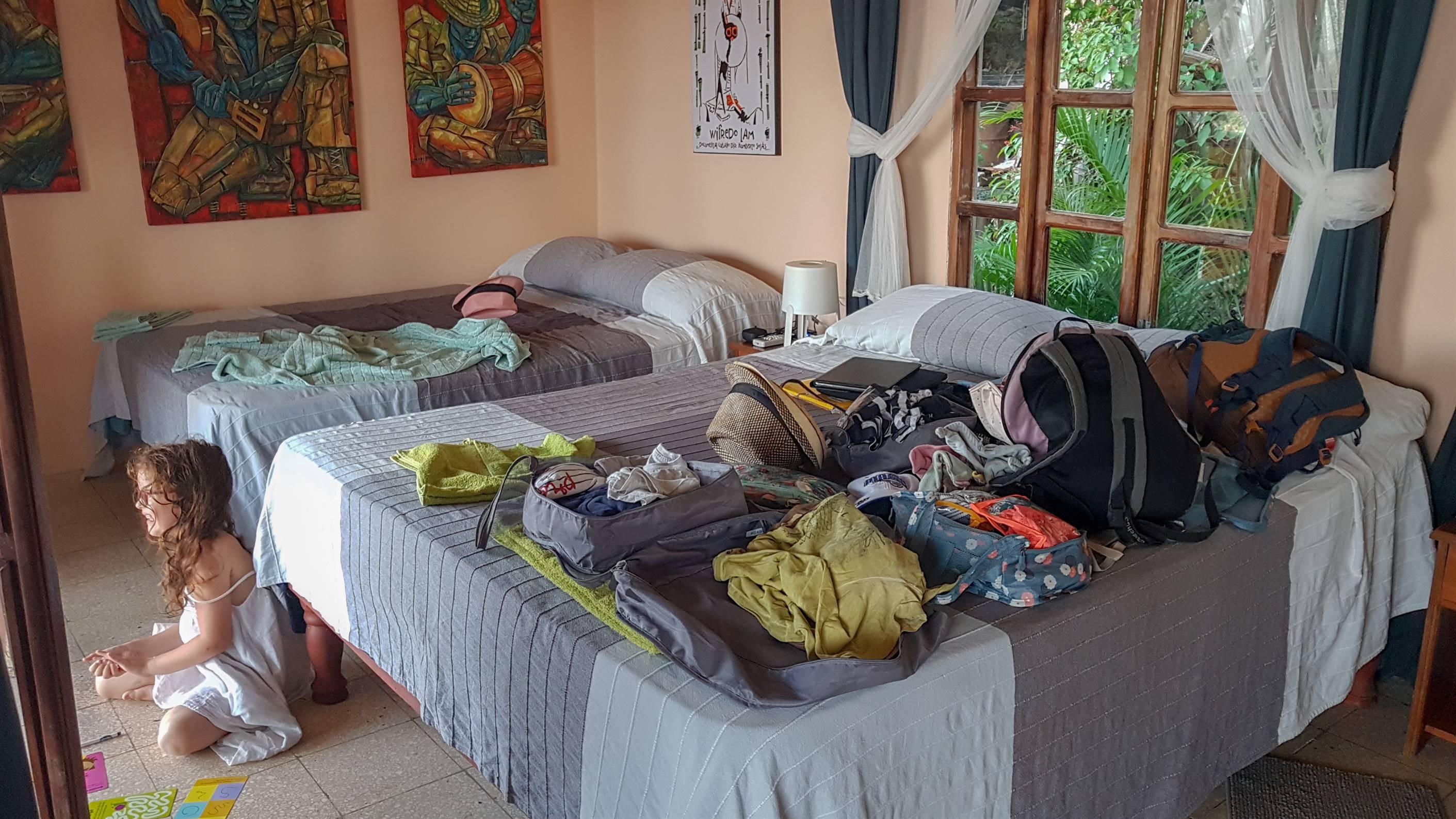 Villa Paradiso, Baracoa