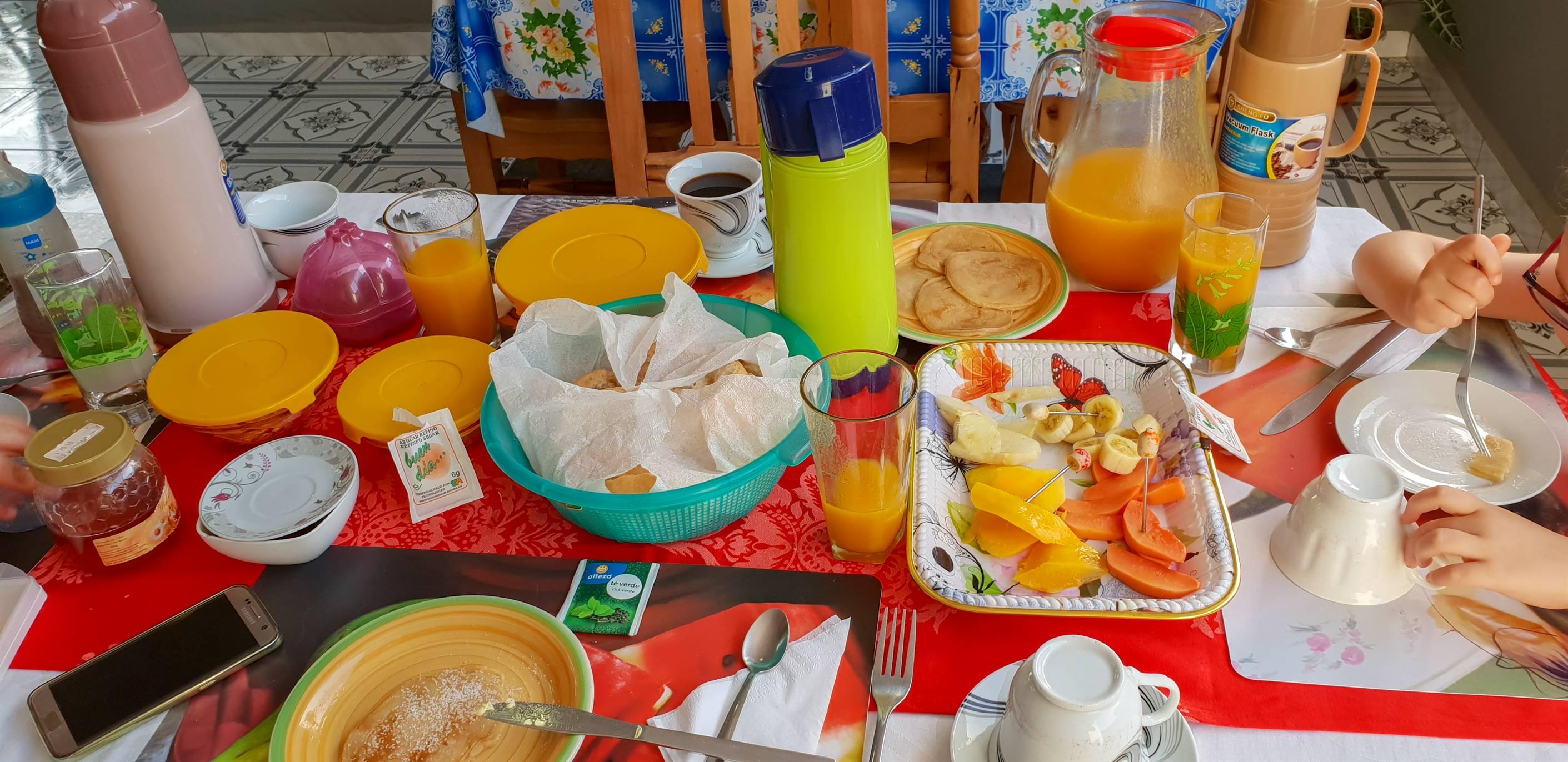 Villa Buena Vista, Vinales