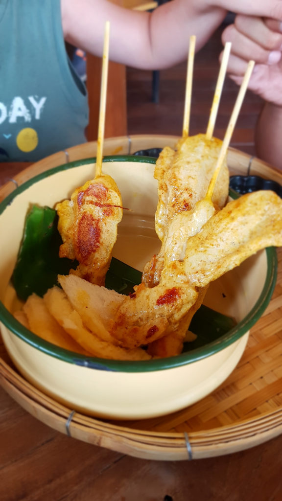 Thaï Food