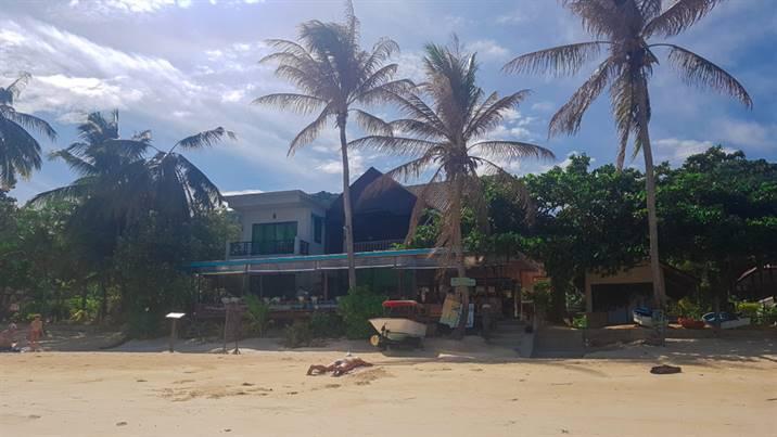 Silver Beach Koh Phangan