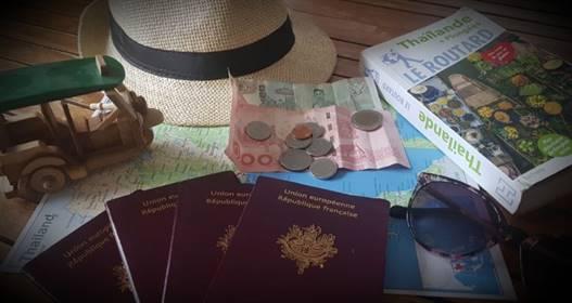 16 jours en Thaïlande: conseil et budget