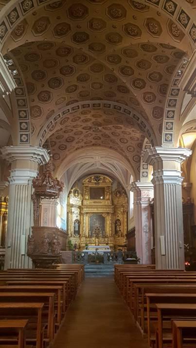 Notre Dame de l'Assomption, Cité de Conflans