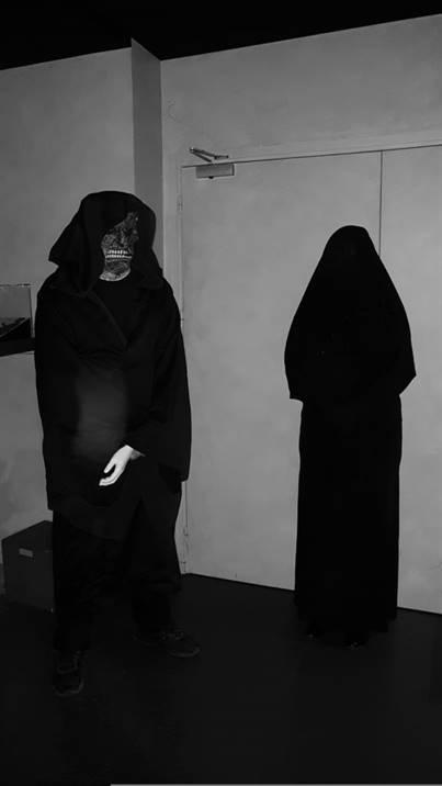 Halloween à Villascopia