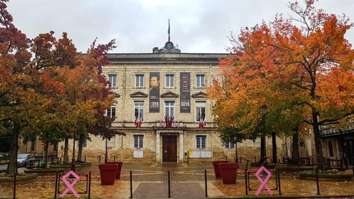 Mairie d'Agen