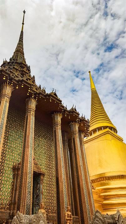 Palais Royal, Bangkok