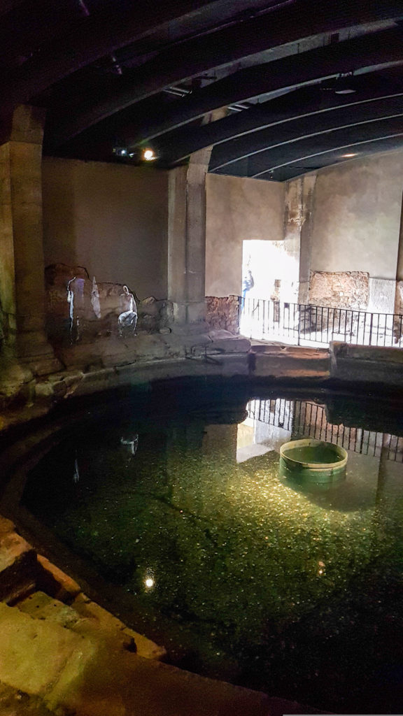 Bain Romains Bath