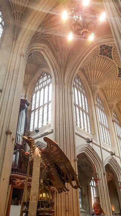 Abbaye de Bath