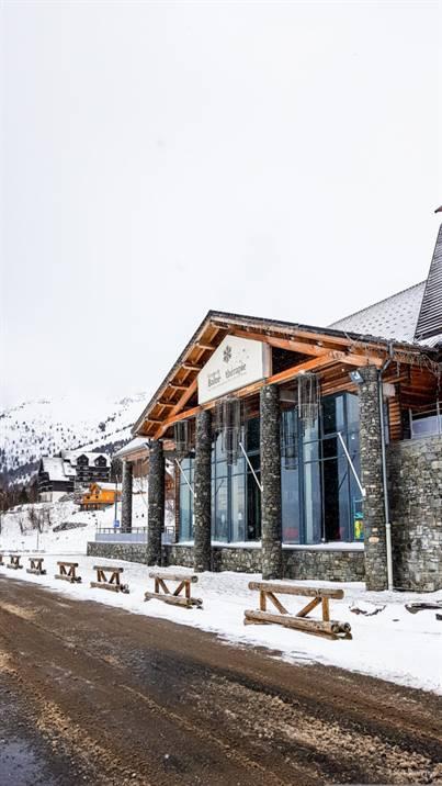 Centre de Balnéothérapie Saint-François Longchamp