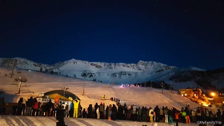 Ski Show Saint-François Longchamp