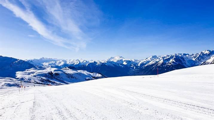 Domaine skiable Saint-François Longchamp