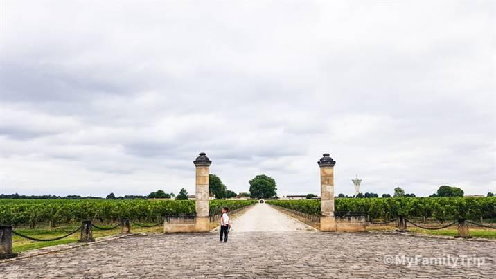 Chateau Rauzan Ségla