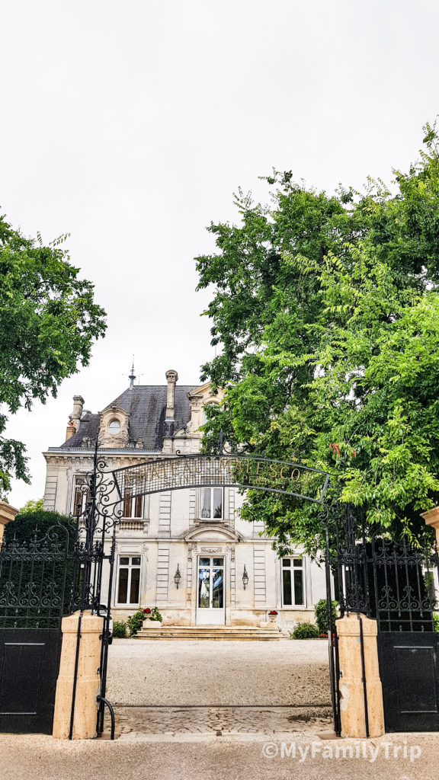 Chateau Malescot