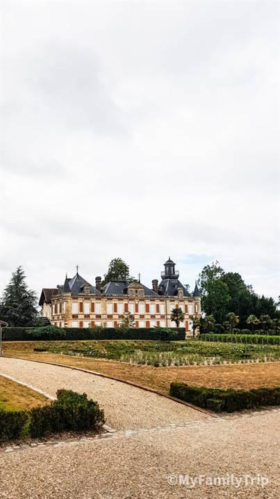 Chateau Ritz Zuger