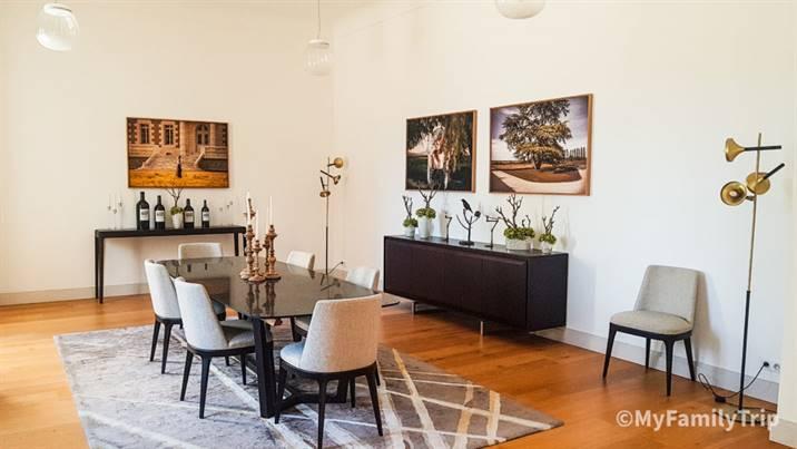 Visite Chateau Lamothe Bergeron