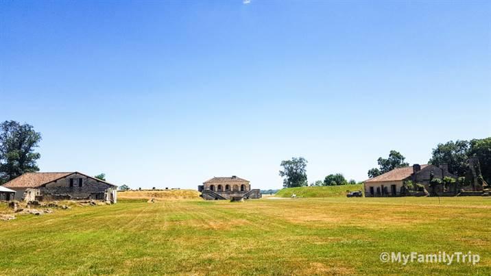 Fort-Médoc