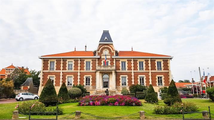 Mairie de Soulac-Sur-Mer