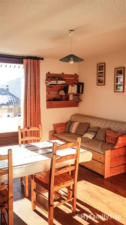 Residence la Madeleine Saint-Francois-Longchamp