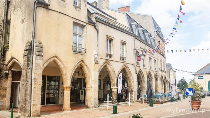 Carentan-Les-Marais